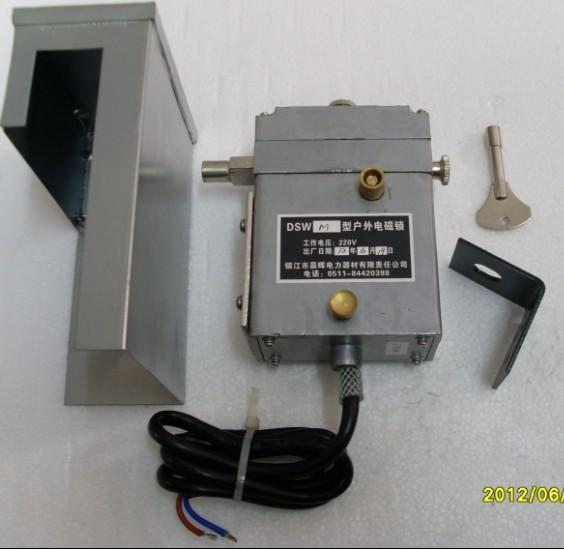 dsw-my户外电磁锁